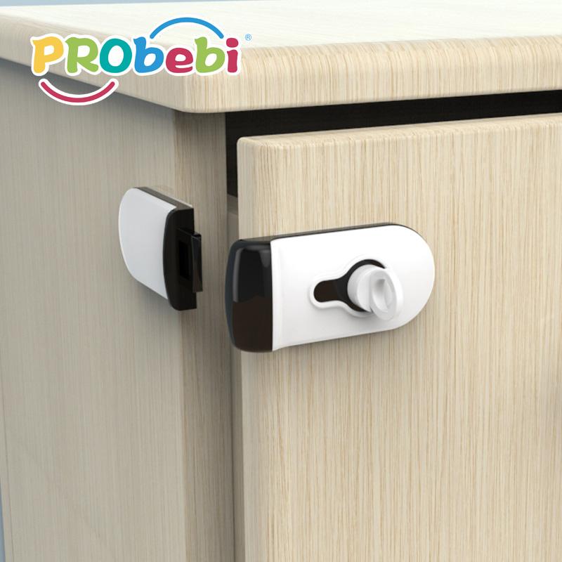 OEM Baby Child Kids Safety Locking Cabinets Magnetic Lock
