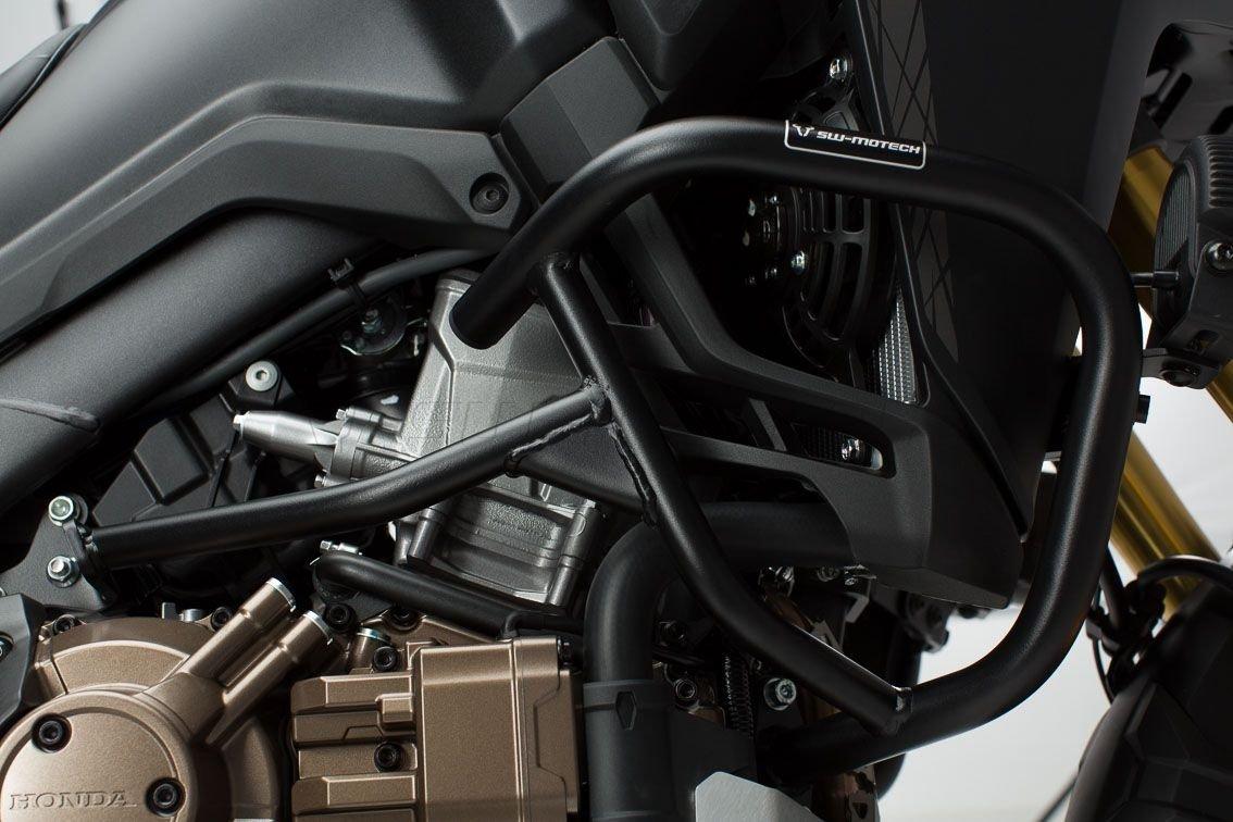 2016-2017 Soupys Honda Africa Twin CRF1000L Adjustable Lowering Link Links Kit