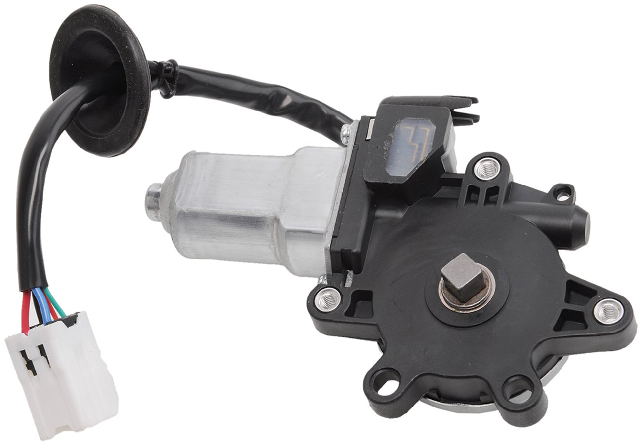 AUTOPA 80730-CD00A Front Right Replacement Window Regulator Motor for Nissan 350Z Infiniti G35 3.5L V6