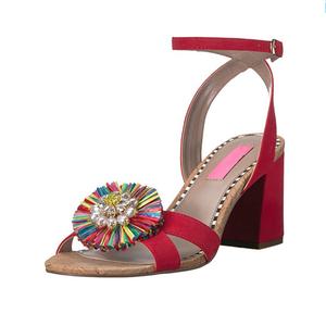 d899daa74a9 China Fancy Lady Sandal