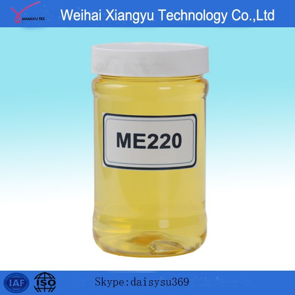 water treatment chemicals/top quality and free sample reverse osmosis antisludging agent RO Antiscalant ME220