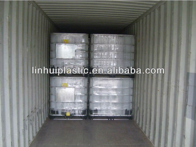 Caged Ibc Water Tanks - Rebottled Ibc Totes - Buy Ibc Totes,Caged Water  Tanks,Rainwater Tanks Product on Alibaba com