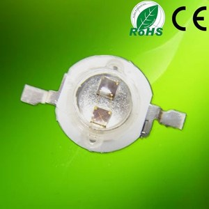 Factory Price Epistar Epileds 3w 5w High Power Red LED 5v
