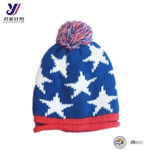 3ef5dbc6b6f70 100 Acrylic Knitted Cap
