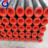 ASTM A529 GR 55 14 inch carbon steel pipe