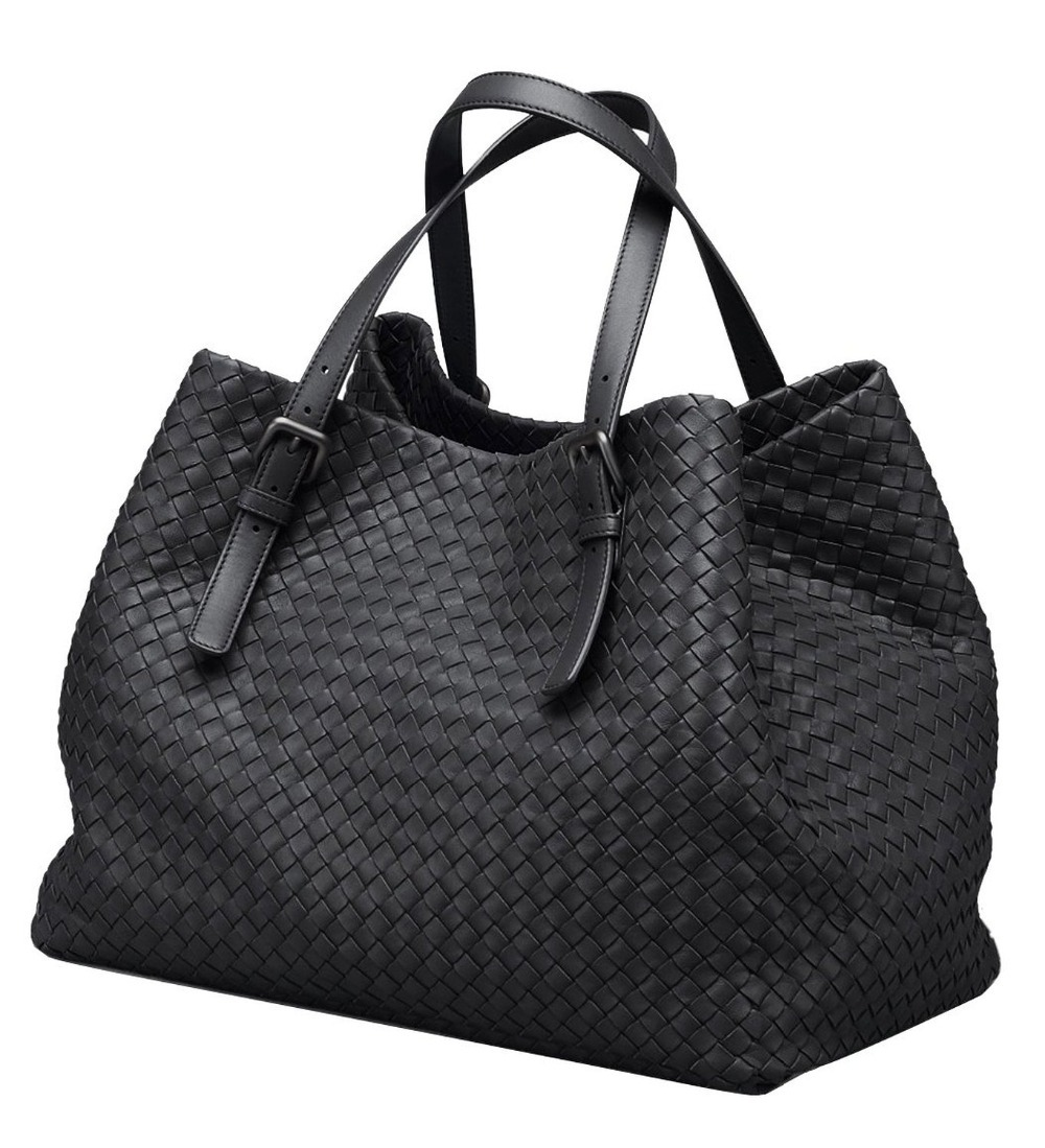 Get Quotations Women Messenger Bags Leather Handbags Woven Shoulder Fashion S Ping Handbag Free