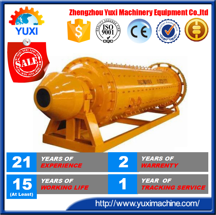 Perfect service China Cheapest Customizable Ball Mill Machine For Cement And Aac Production Line