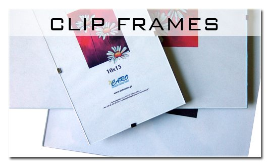 glass clip frame glass clip frame suppliers and manufacturers at alibabacom