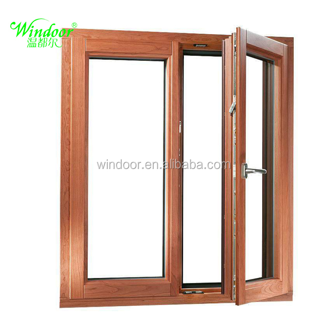 wooden window frame-Source quality wooden window frame from Global ...