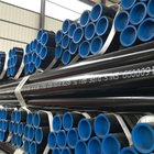 round seamless steel pipe