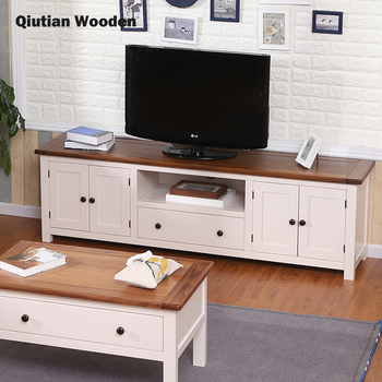 Lcd Tv Stand Designs : Living room wooden lcd tv stand design wooden furniture tv