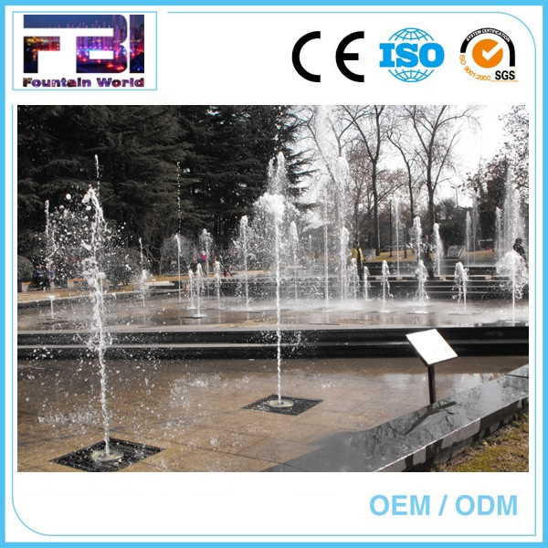 Garden decoration molds for water fountain custom dry fountains