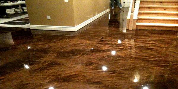 Effect Mica Powders Metallic Pigment For Epoxy Floor Paint