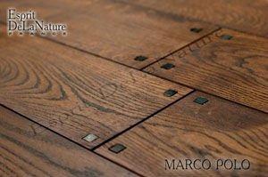 Wood Floor Marco Polo