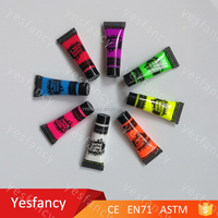 bottom price neon body face paint
