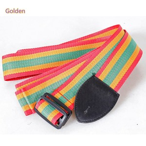 Factory Supply Wholesale Djembe Drum Straps