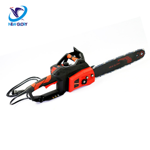 2800W Electric Start Chainsaw With CE.