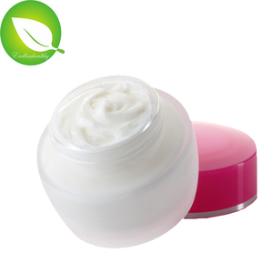 Guangzhou factory beauty personal care 7 days whitening cream pearl cream