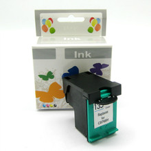 Hot and cheap ink inkjet cartridge refill kits 135 C8766H(C/M/Y) for HP Deskjet 460 5740 series