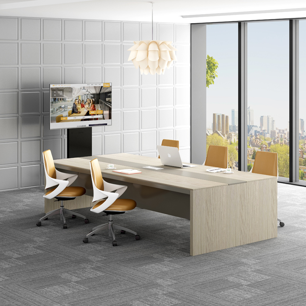 2019 New Modern Executive Desk/manager Desk/office ...