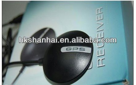 High Quality Globalsat Waterproof BU353 usb gps receiver linux supplier
