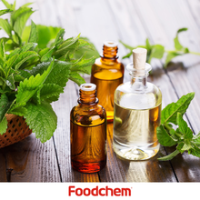 Natural Extract Peppermint Oil