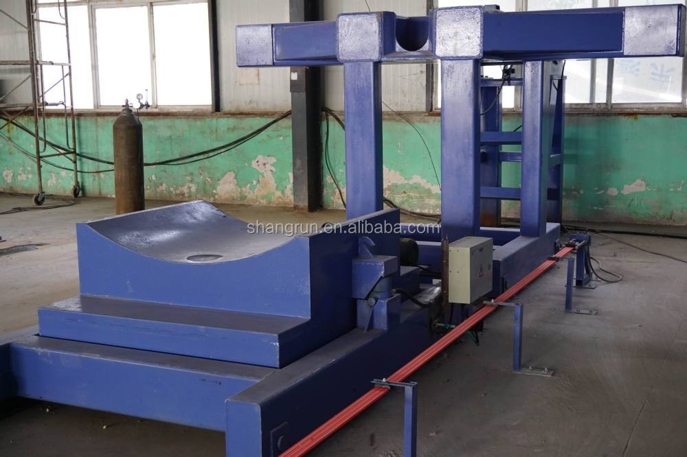 Factory price computer control system Cnc Filament Winding Machine