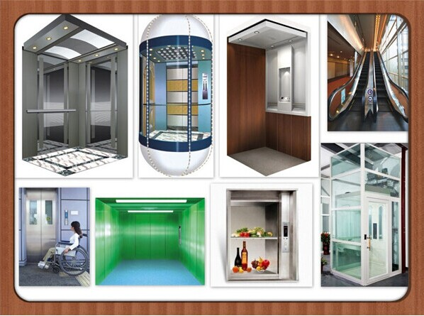 Passenger Elevator Cabin / Nova Lift /customerized Design Passenger  Elevator - Buy Passenger Elevator Cabin,Nova Lift,Customerized Design  Passenger