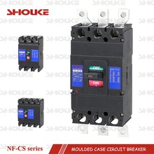 NF MCCB(CS/CW/CP/SS) moulded case circuit breaker