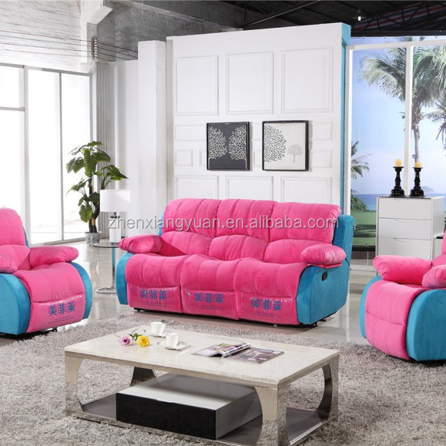 Buy Cheap China fabric recliner sofa set Products, Find China fabric ...