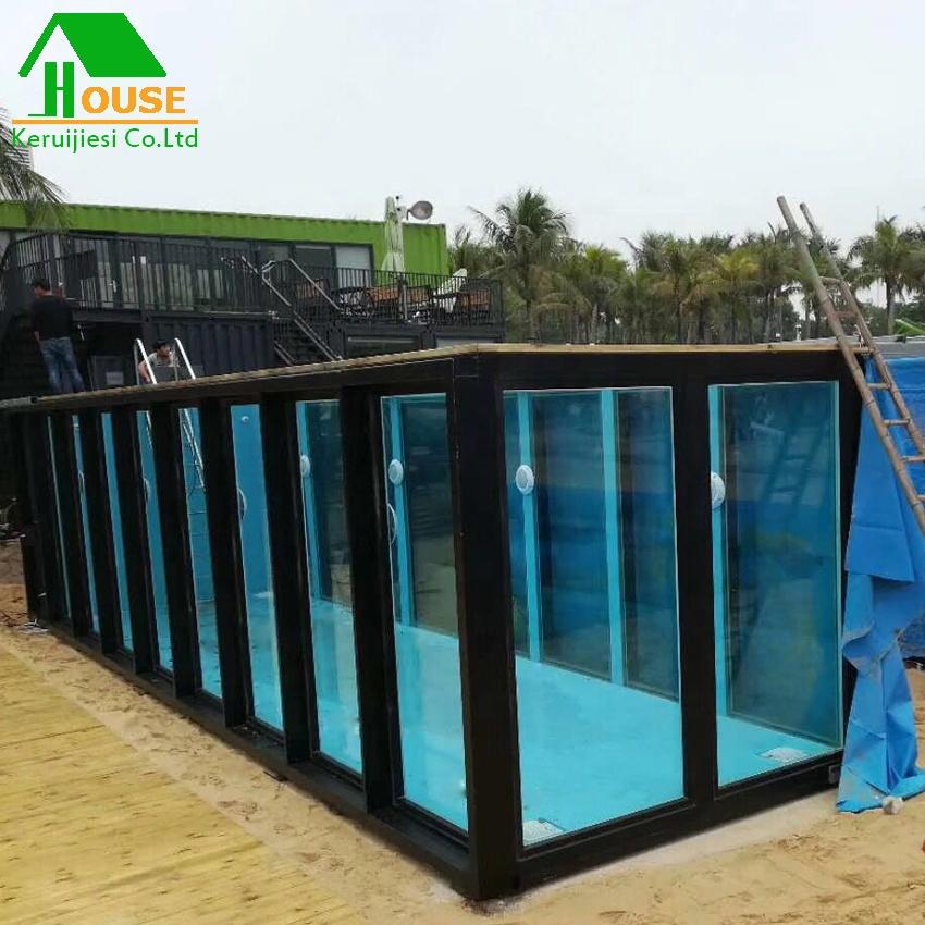 Hochwertige Verschiffen Container Schwimmen Pool - Buy Hohe Qualität  Pool,Container Schwimmen Pool,Schwimmbad Product on Alibaba.com