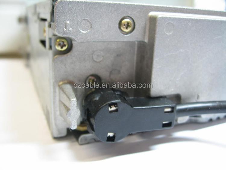 CB90 Car stereo Aerial Antenna Adaptor Connector Radio ISO Female ...