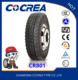 Best quality all steel heavy duty airless truck tires for sale 315/80R22.5