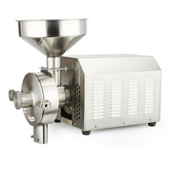 pulverizing machine small scale wheat flour mill