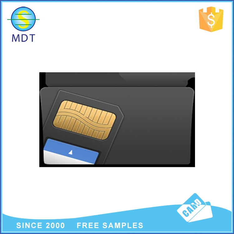 Mdt High quality new product style memory sd card