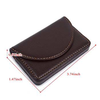 2017 new design leather business name card holder case wallet credit 2017 new design leather business name card holder case wallet credit card case book with magnetic colourmoves