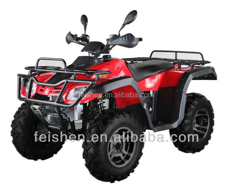 300cc 2WD atv ATV 4x4 Feishen 300cc farm use ATV (FA-D300), View 300cc on