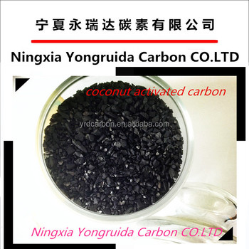 High Quality Coconut Shell Activated Carbon For Water Purification ...