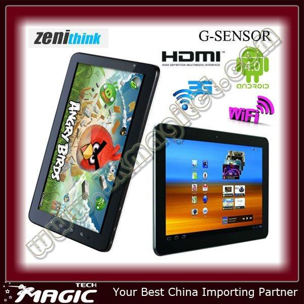 Best selling 10inch zenithink c91 tablet pc