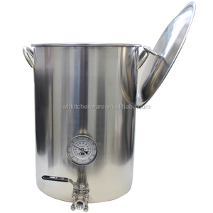 10 Gallon Popular Size Stainless steel Equipment Brewing