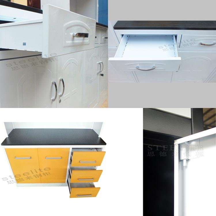Kitchen Cabinets Karachi high gloss small kitchen furniture design kitchen cabinets/ready