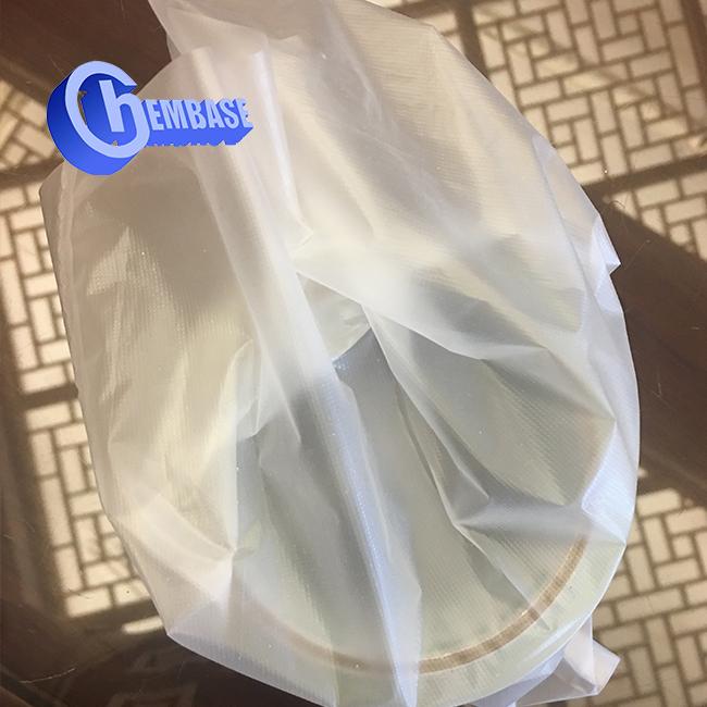 Пва водорастворимый пластиковый упаковочный мешок для стирки удобрения добавки цемента