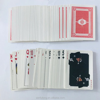 custom design playing card Competitive Price playing cards custom printing playing cards