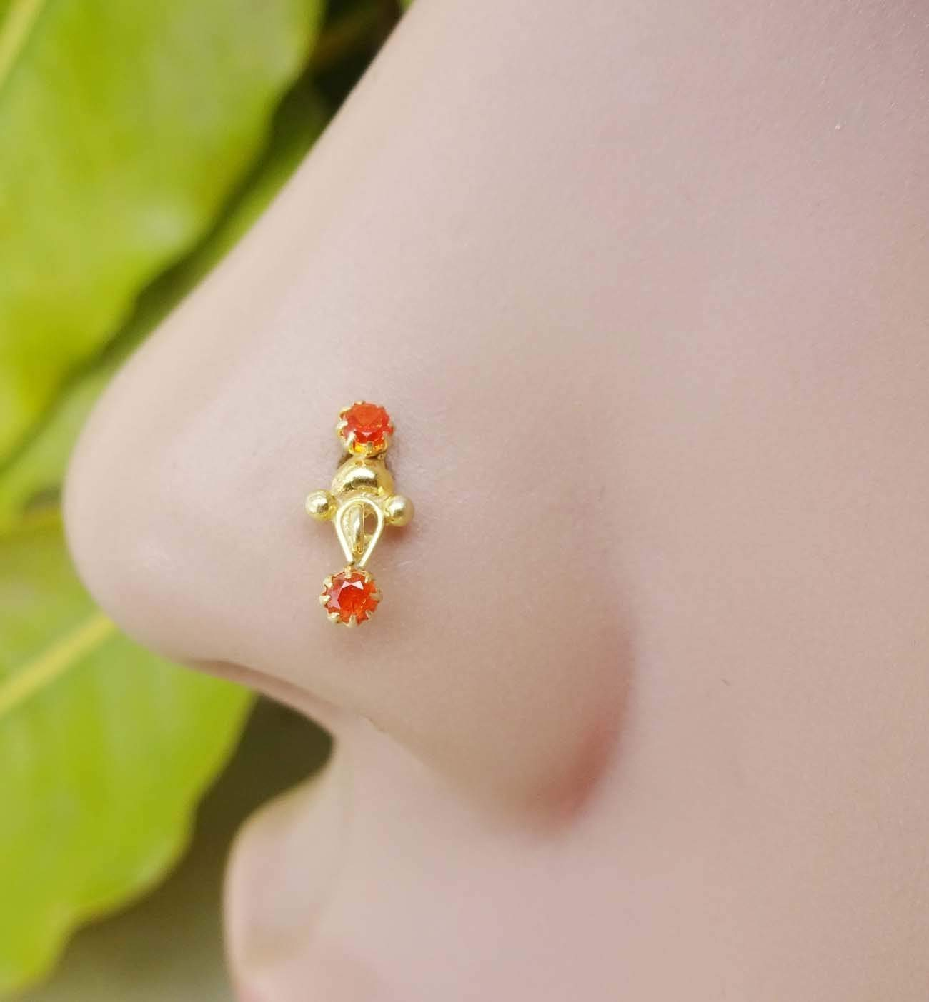 Cheap Tiny Stud Nose Ring Find Tiny Stud Nose Ring Deals On Line At