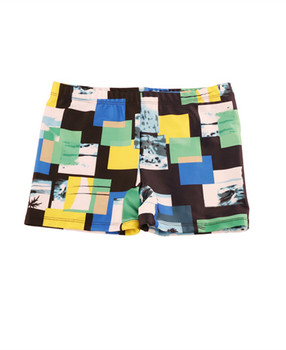 Comfortable with private design custom swimming trunks