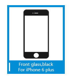 China factory direct sale 4.7 inch oem lcd touch screen for I phone 6s