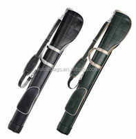 Wholesale Black Fashion Portable Soft Lightweight Design Your Own Golf Bag
