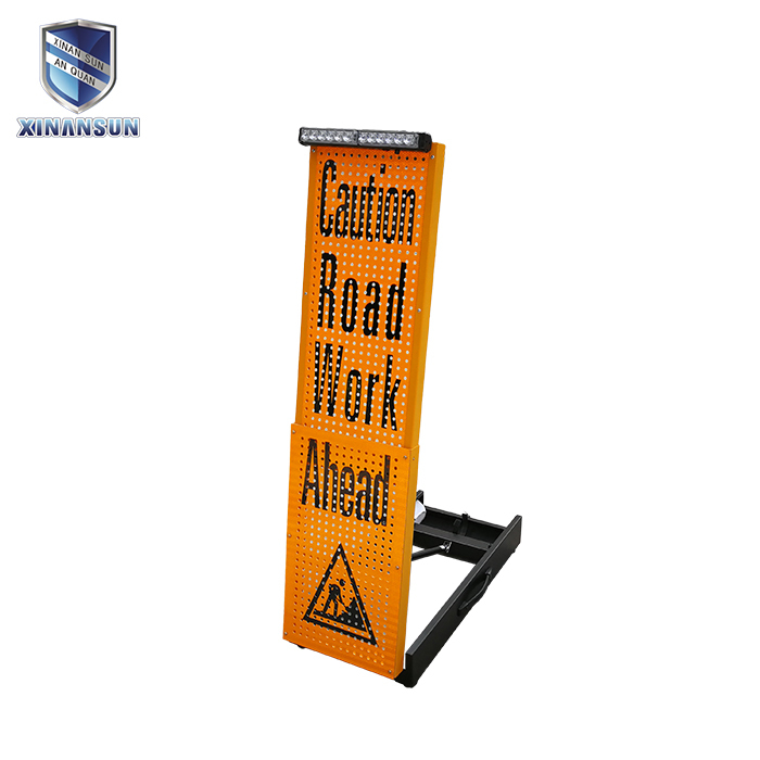 chinese cheap aluminium cardboard temporary traffic signs and symbols