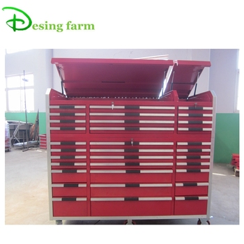 High quality steel tool chest roller cabinet for hot sale