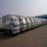 cheap 3-5Tons mini cargo van for sale/foton van truck sale/china mini van truck Manufacturer